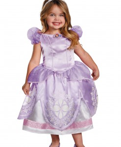 Toddler Sofia the First Deluxe Costume