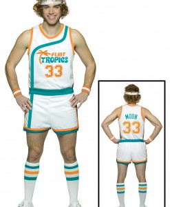 Adult Jackie Moon Costume