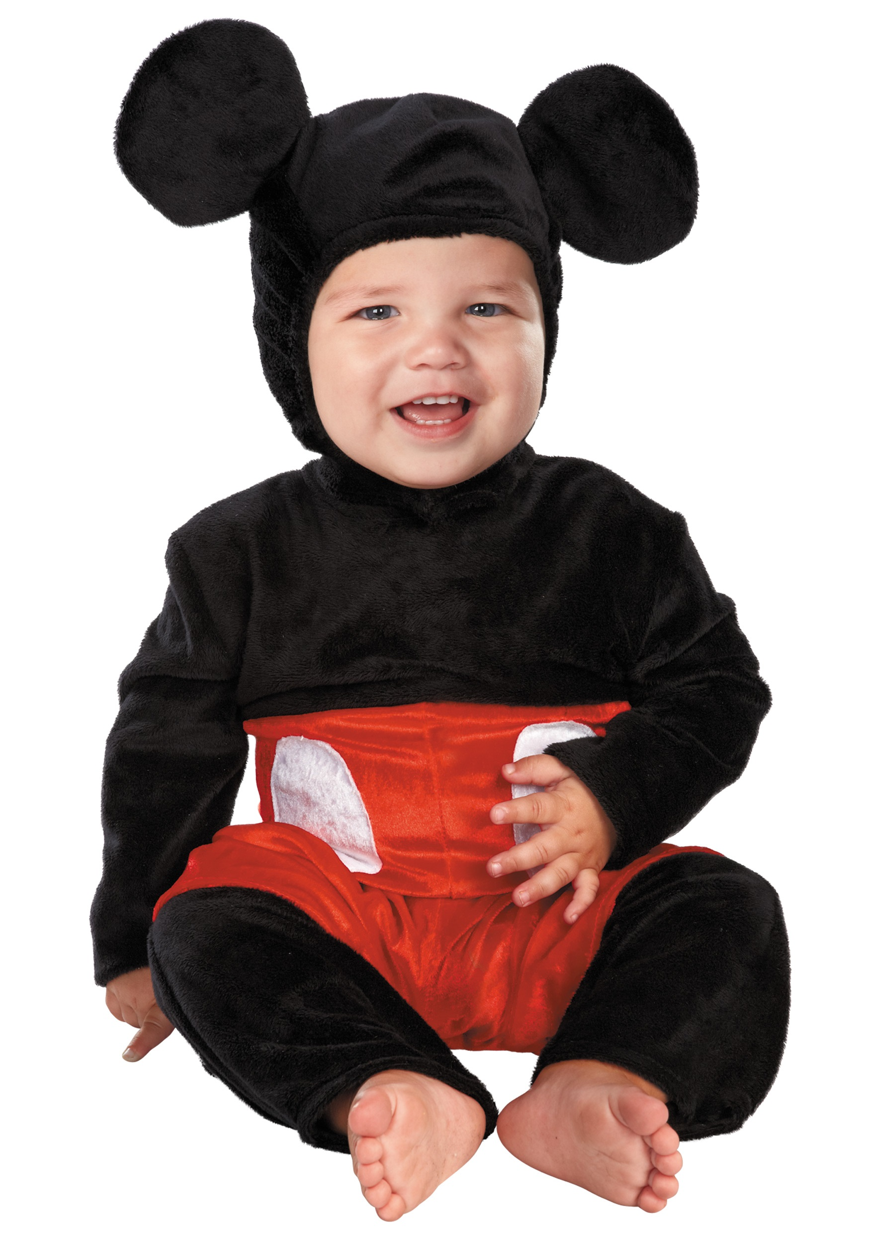 18d4295c09b3 Prestige Infant Mickey Mouse Costume - Halloween Costume Ideas 2019