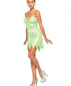 Neverland Disney Tink Costume