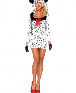 Dotty Dalmatian Costume
