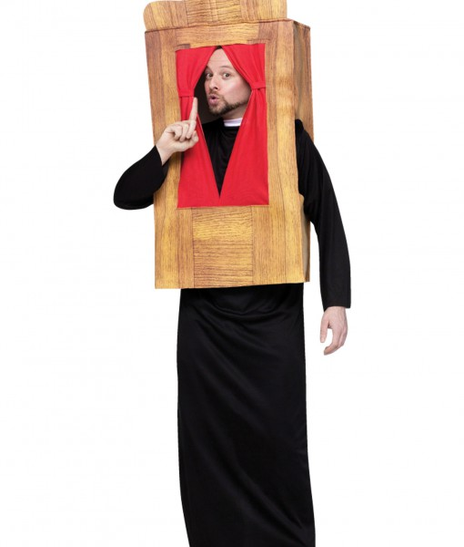 The Confessional Costume