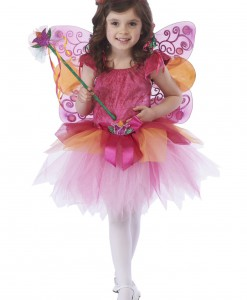 Girls Tulip Tutu Set