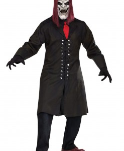 Men's Demon Vampire Costume