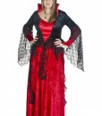 Plus Size Deluxe She Devil Costume