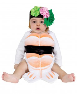 Infant Teeny Sashimi Costume