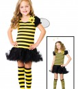Kids Honey Bee Costume