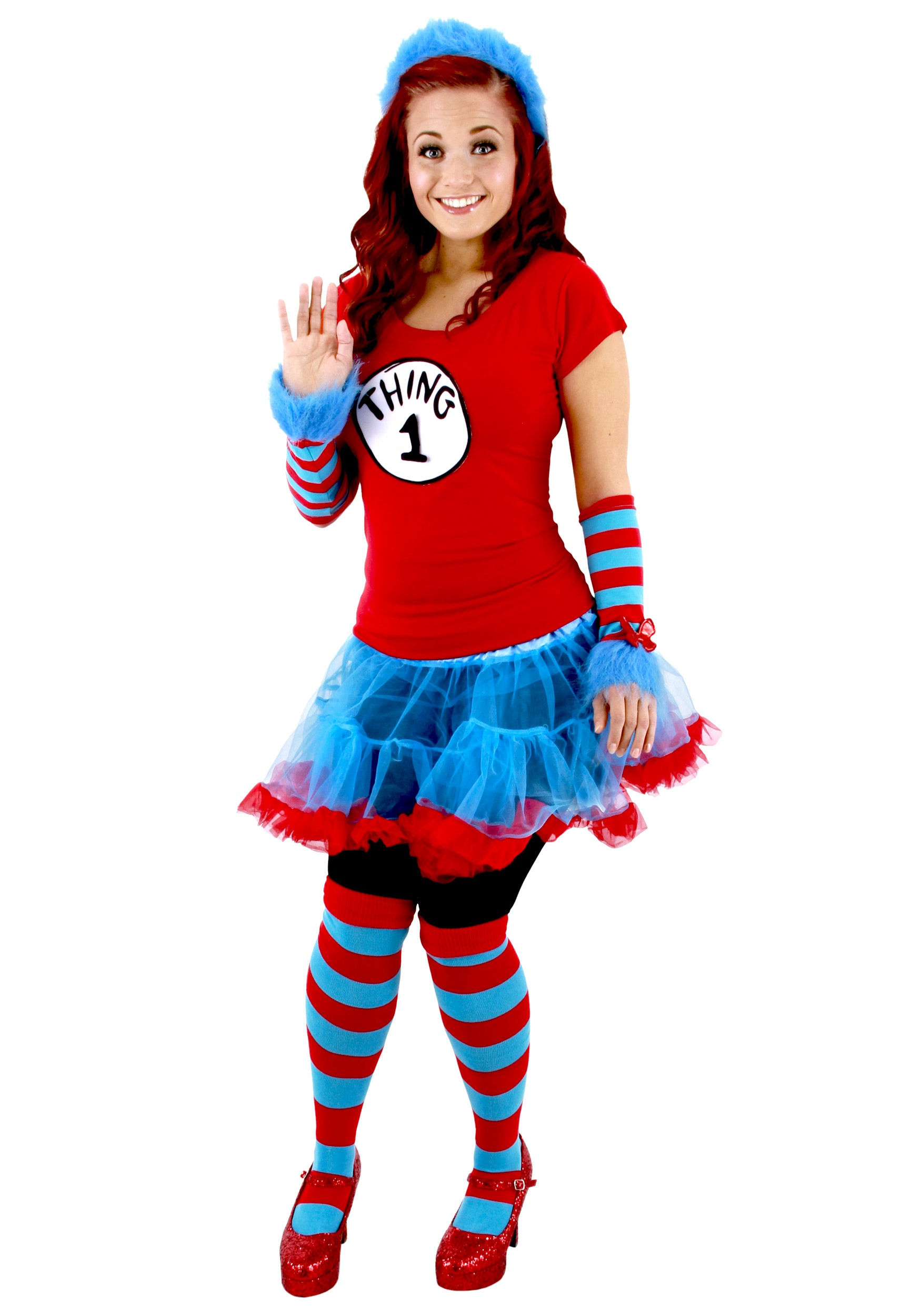 Dr seuss costume ideas for adults