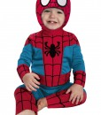 Infant Spider-Man Kutie Costume