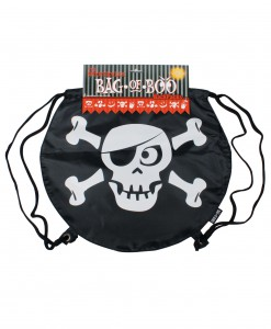 Skeleboo Drawstring Backpack