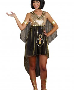 Teen Jewel of the Nile Cleopatra Costume