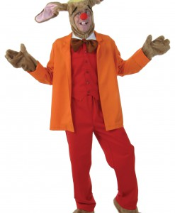 Deluxe March Hare Costume