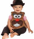 Infant Mr. Potato Head Vintage Costume