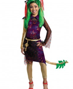 Monster High Jinifire Child Costume