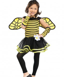 Toddler Busy Bee Costume