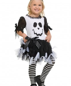Toddler Cookie Spookie Costume