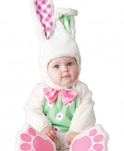 Infant Bunny Costume