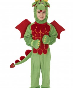 Toddler Dragon Monster Costume