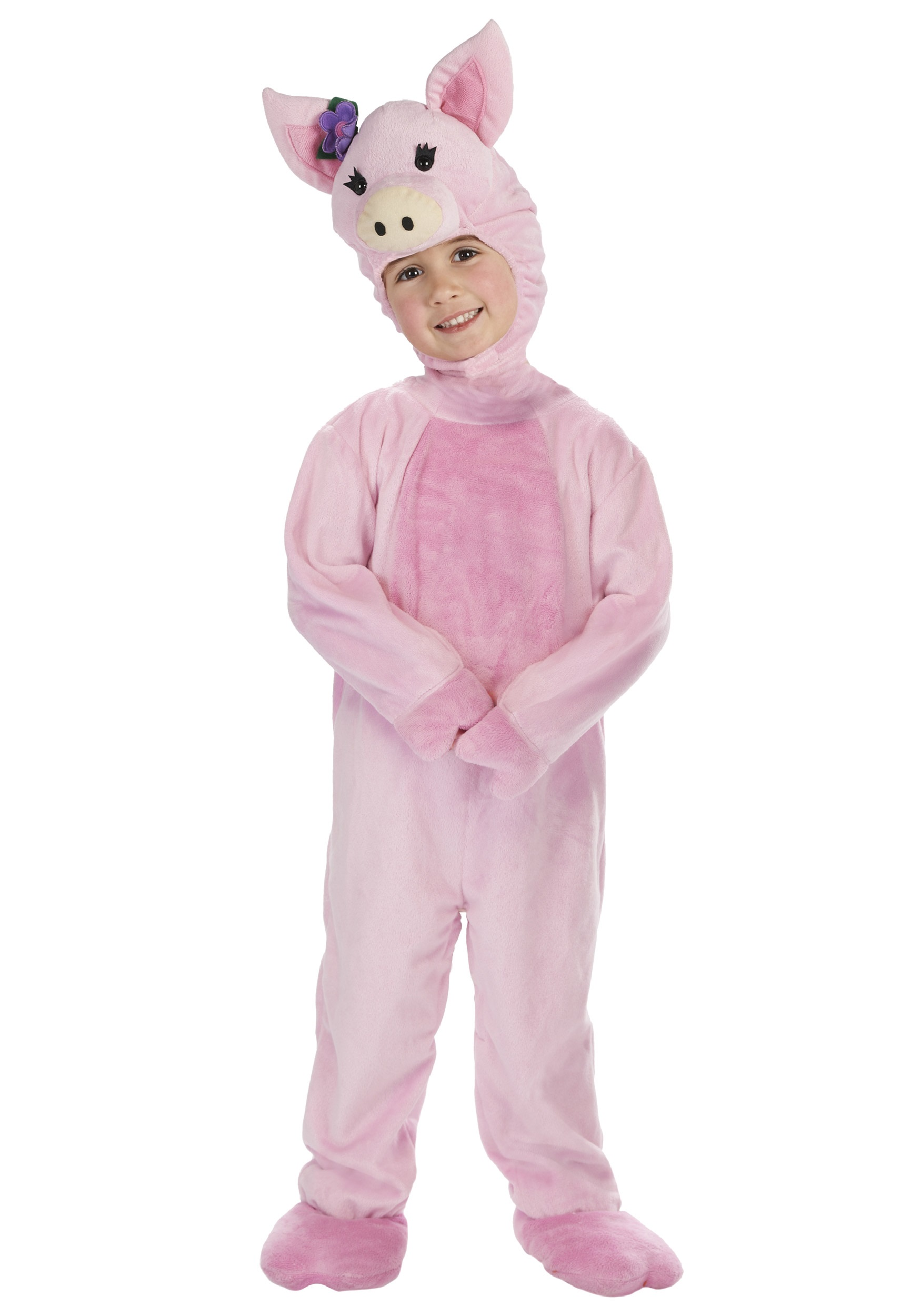 Toddler Pig Costume Halloween Costume Ideas 2018