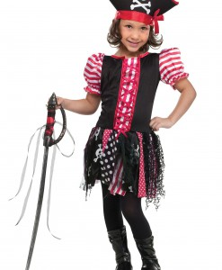 Toddler Stowaway Sweetie Costume