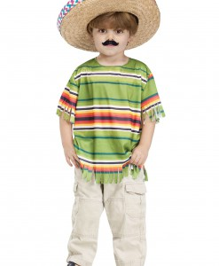 Little Amigo Costume