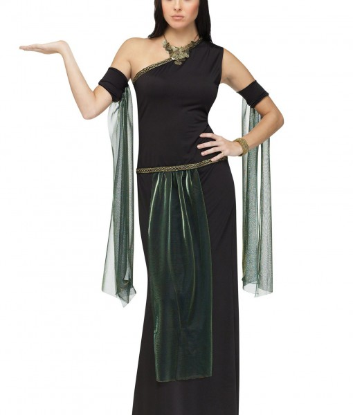 Women's Nile Queen Costume