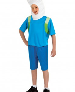 Child Classic Finn Costume