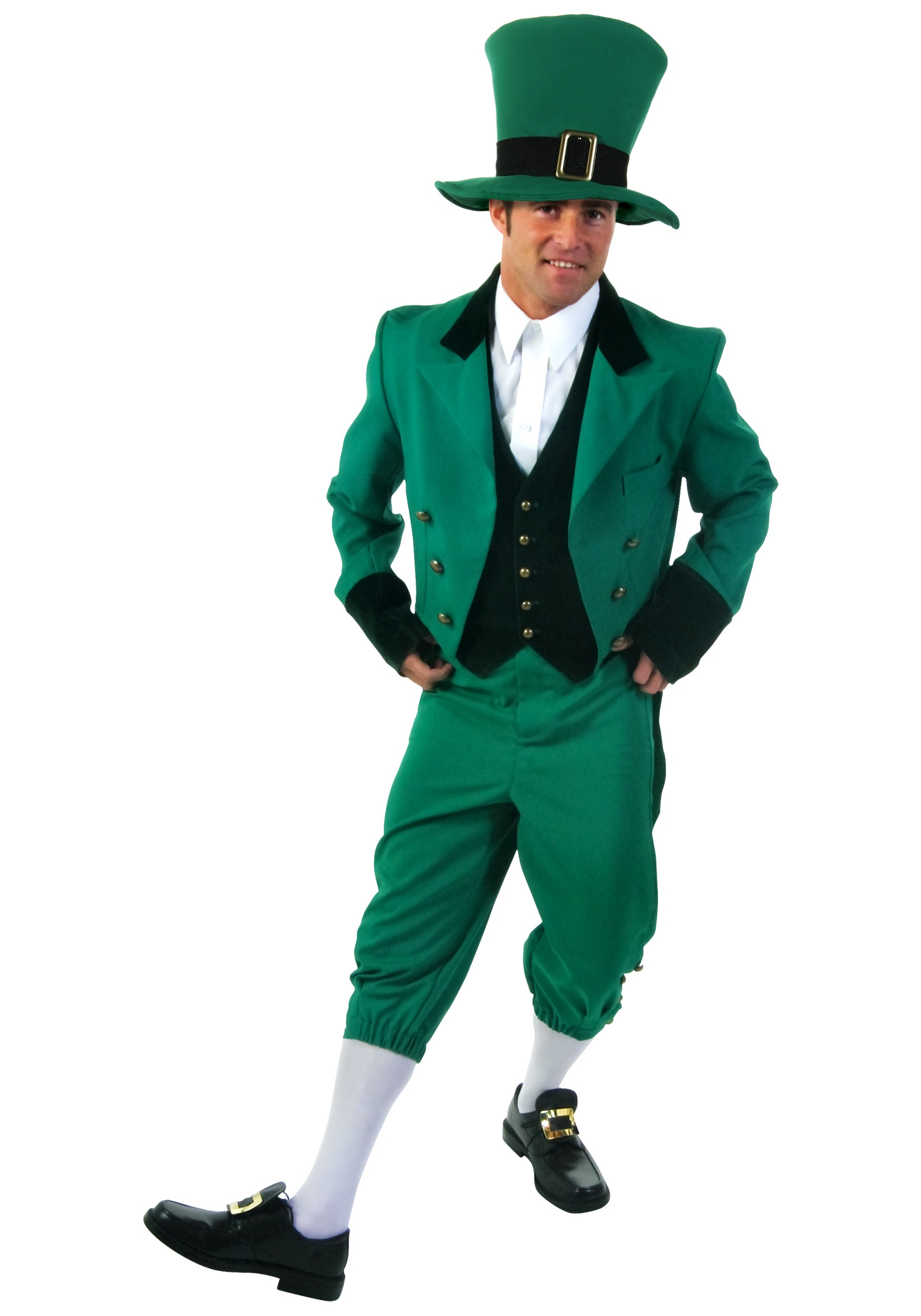 plus size leprechaun costume - halloween costume ideas 2018