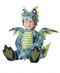 Toddler Darling Dragon Costume