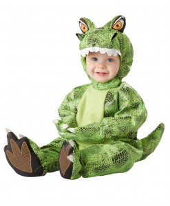 Tot-rannosaurus Infant Costume