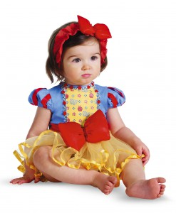 Prestige Infant Snow White Costume
