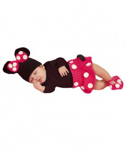 Mindy the Mouse Costume