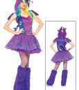 Plus Size Darling Dragon Costume