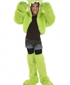 Tween Mikey Shrug Set