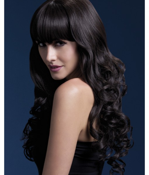 Styleable Fever Isabelle Brown Wig