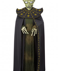 Grand Alien Adult Costume
