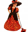 Curly the Witch Costume
