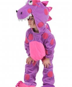 Teagan the Dragon Costume