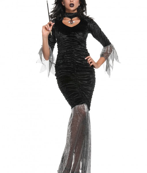 Exclusive Gothic Mistress Costume