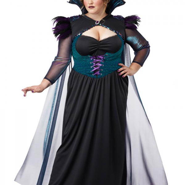 Plus Size Storybook Sorceress Costume Halloween Costume Ideas 2018