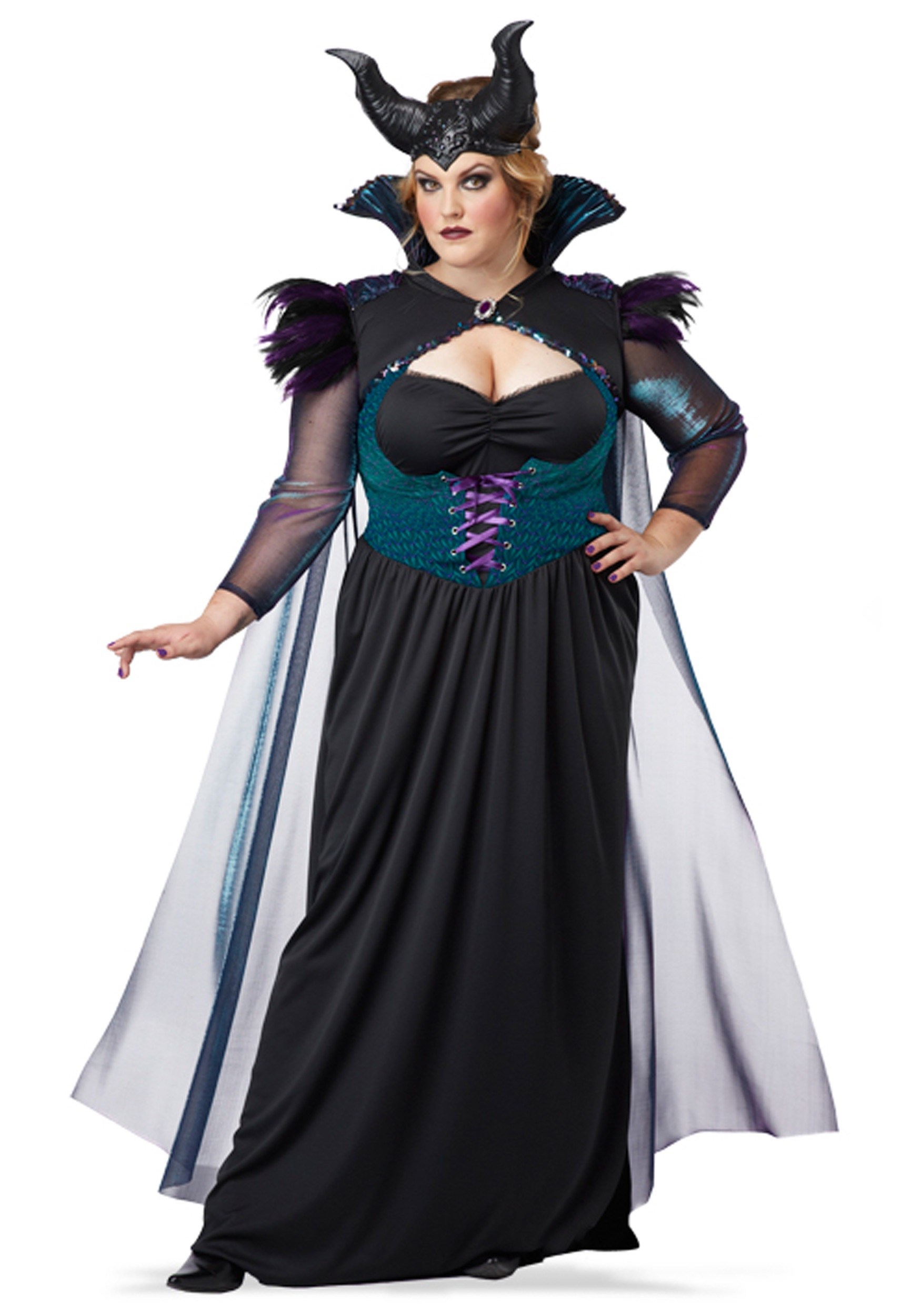 Sorceress Costume Accessories Sorceress Costume