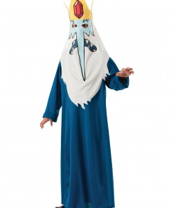 Child Ice King Costume