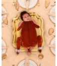Newborn Little Turkey	Costume