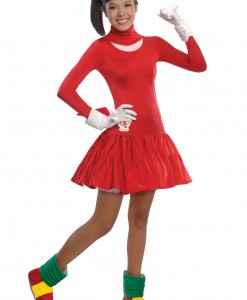 Teen Girls Knuckles Dress Costume