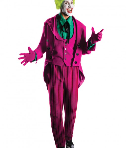 Joker Classic Series Grand Heritage Costume
