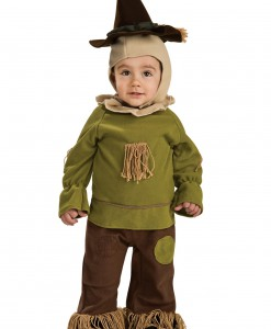 Toddler Scarecrow Costume