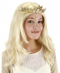 Gemstone Glinda Crown