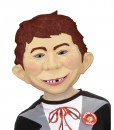 Deluxe Alfred E. Neuman Mask