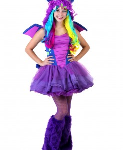 Teen Darling Dragon Costume