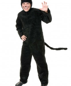 Plus Size Cat Costume
